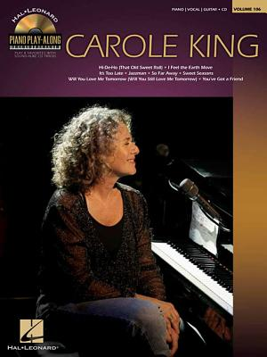 Carole King By King, Carole (CRT)